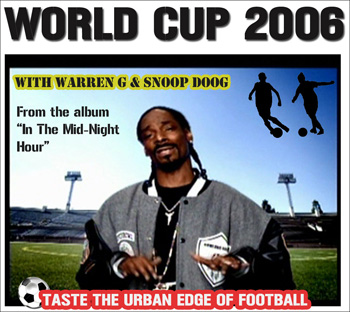 Snoop Loves Football - The ultimate Urban culture & Football mash